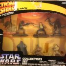 1/32 Action Masters Diecast Star Wars Figures by KENNER