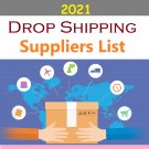 Drop Shipping Suppliers 2021