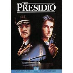 Presidio DVD New, Widescreen Addition - Starring: Sean Connery, Mark Harmon