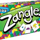 Zangle Card Game of Shapes