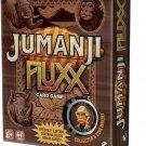Jumanji Flux Card Game