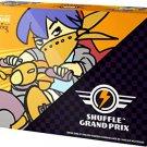 Shuffle Grand Prix Racing Card vGame