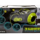 Playtek 3 Wheel RC Stunt Racer
