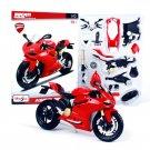 Maisto 1/12 Scale Ducati 1199 Panigale Model Vehicle