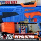 Buzz Bee Air Warriors Revolution Soft Dart Gun
