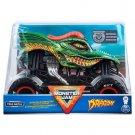 Monster Jam 1/24 Scale Dragon Monster Truck