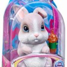 Little Live OMG! Pets Gray Bunny