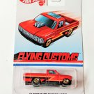 Hot Wheels Flying Colors '72 Chevy Luv