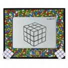 Etch A Sketch 40th Anniversary Rubik's Cube Edition