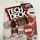 Tech Deck World Edition DGK Fingerboard