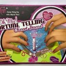 Wish Craft Oh My Fortune Telling Heart Game