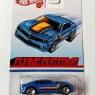 Hot Wheels Flying Colors '13 Copo Camaro Die-Cast Car