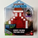 Minecraft Earth Carry-Along Potion Case