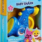 Pinkfong Baby Shark Lights & Sound Saxophone