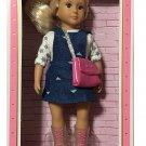 "Lori Fashion Dolls Savana 6"" Doll"
