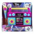 DreamWorks Trolls World Tour Sing-Along Boombox