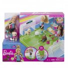 Barbie Chelsea Soccer Play Set