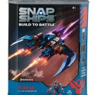 Snap Ships Build To Battle SCARAB Ship