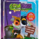 Grimlings Finger Pet Scaredy Cat