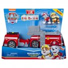 Paw Patrol MARSHALL Split-Second Vehicle Set