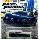 Hot Wheels Premium Fast & Furious Lamborghini Aventador Coupe