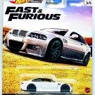 Hot Wheels Premium Fast & Furious BMW M3 E46 Die-Cast Model Car