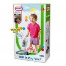Little Tikes Roll 'N Pop Vacuum set