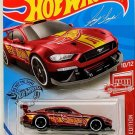 Hot Wheels Custom '18 Ford Mustang GT