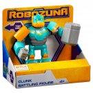 Robozuna CLUNK Battling Figure