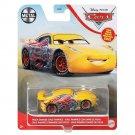 Disney Pixar Cars Track Damage Cruz Ramirez Toy Vehicle