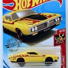 Hot Wheels '71 Dodge Charger - 2020 HW Flames