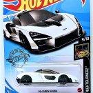 Hot Wheels McLaren Senna - 2020 NightBurnerz