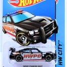 Hot Wheels Dodge Charger Drift - 2014 HW City Rescue