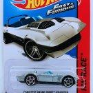 Hot Wheels Corvette Grand Sport Roadster - 2015 HW Race Fast & Furious