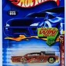 Hot Wheels '59 Impala - 2002 Collector #055
