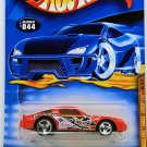 Hot Wheels Camaro Z-28 - 2001 Fossil Fuel Series