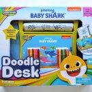 Pinkfong Baby Shark Doodle Desk