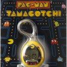 Tamagotchi Yellow Pac Man Virtual Pet