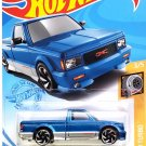Hot Wheels '91 GMC Syclone - 2021 HW Turbo Series