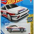 Hot Wheels 1985 Honda CR-X - 2021 HW Speed Graphics