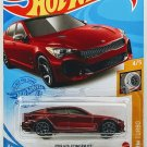 Hot Wheels 2019 Kia Stinger - 2021 HW Turbo