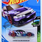 Hot Wheels Custom '01 Acura Integra GSR - 2020 Speed Blur