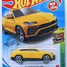 Hot Wheels '17 Lamborghini Urus - 2020 HW Exotics New Model