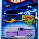 Hot Wheels La Troca - 2001 Collector #202
