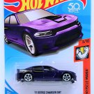 Hot Wheels '15 Dodge Charger SRT - 2018 Muscle Mania