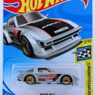 Hot Wheels Mazda RX-7 - 2019 HW Speed Graphics