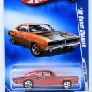Hot Wheels '69 Dodge Charger - 2009 Muscle Mania