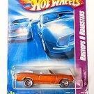 Hot Wheels '70 Chevelle - 2007 Ragtops & Roadsters