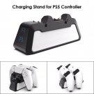 PS5 Dual USB Handle Fast 5V 720MAH Charging Dock