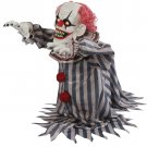 Jumping Clown Prop scary prop haunted house prop